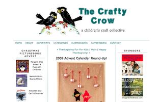 Crafty-crow