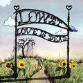Lowry - Love Is Dead